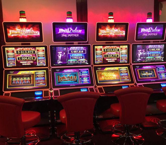 Cara Untuk Menangkan Jackpot Permainan Slot Online